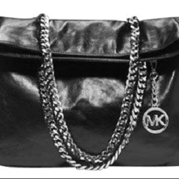 6d253005198ccc KORS Michael Kors Bags | Michael Kors Handbag Lacey Large Handbag ...